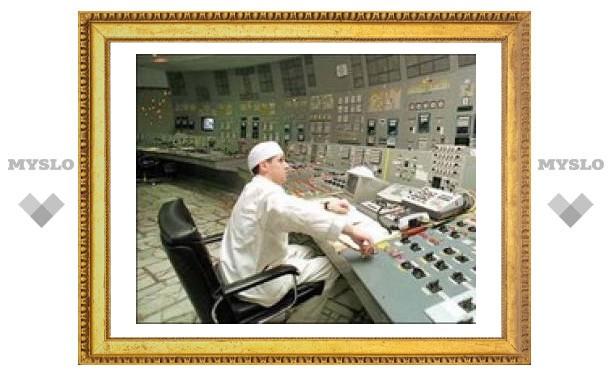 Показатели радиации на АЭС можно посмотреть в интернете