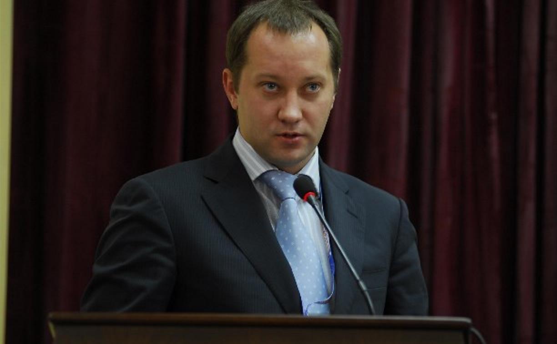 Бывший чиновник администрации Тулы объявлен в международный розыск