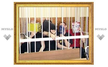 В Тульской области шестеро человек зверски изнасиловали и убили мать двоих детей