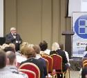 Производители бетона со всей России встретились на конференции в Москве