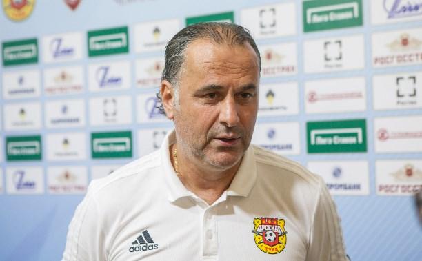 Миодраг Божович: «Не забиваешь ты – забивают тебе»