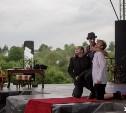 Фестиваль «Толстой Weekend» посетили около 5000 человек