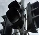 Утром в понедельник на ул. Рязанской отключат светофоры