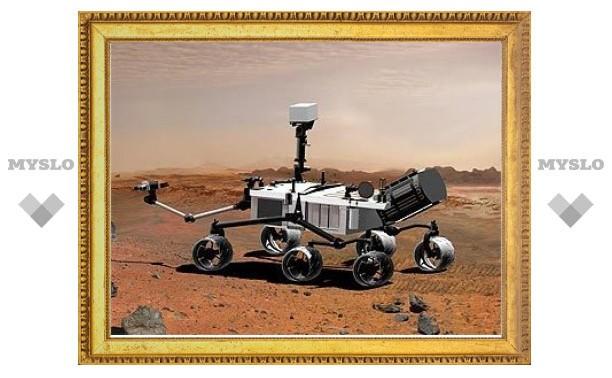 Новый марсоход NASA обвинили в загрязнении образцов с Красной планеты