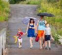 Погода 14 июля в Туле: солнечно, но возможен небольшой дождь