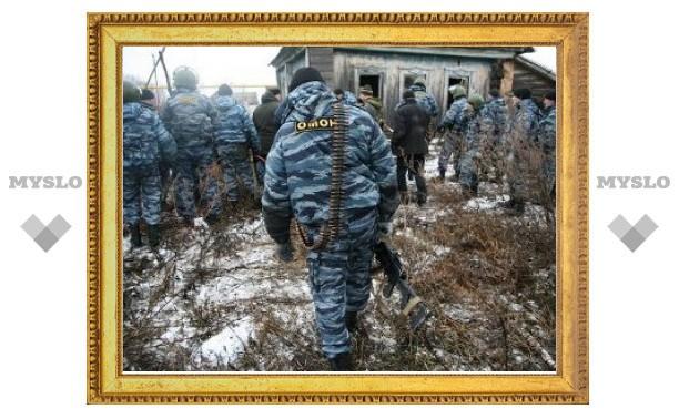 МВД Татарстана объявило о ликвидации группы боевиков