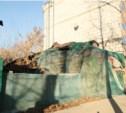 Владельцам «развалюх» в центре города грозят судебные иски