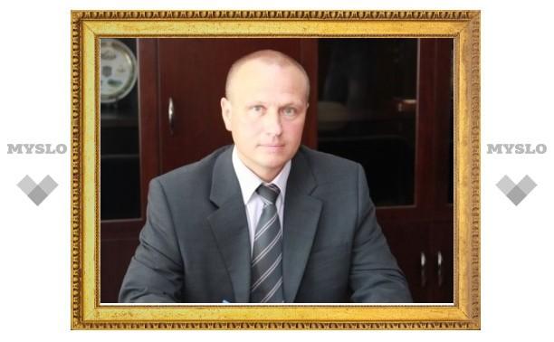 Начальник управления жизнеобеспечения и благоустройства в Туле проведет прием граждан
