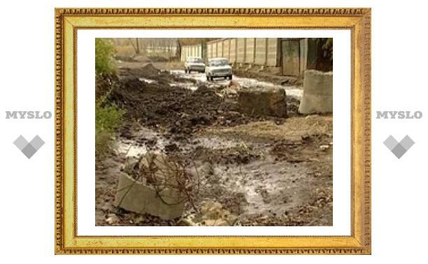 Тульские санврачи объявили войну грязи