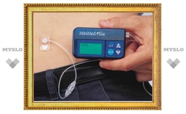 Американский программист взломал свою инсулиновую помпу