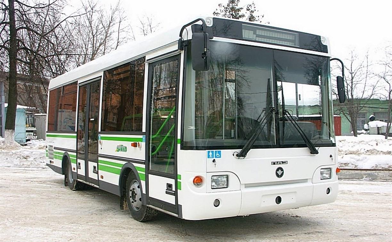 Тульский автобусный маршрут останется без перевозчика