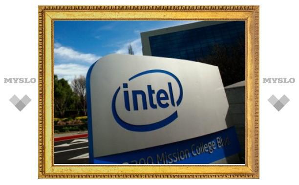 Intel выпустит телеприставку с функцией распознавания лиц