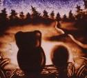 В Тулу приезжает передвижная выставка песочной графики «Вне времени»