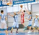 Баскетболисты «Тула-ЩёкиноАзот» дважды уступили в Белгороде