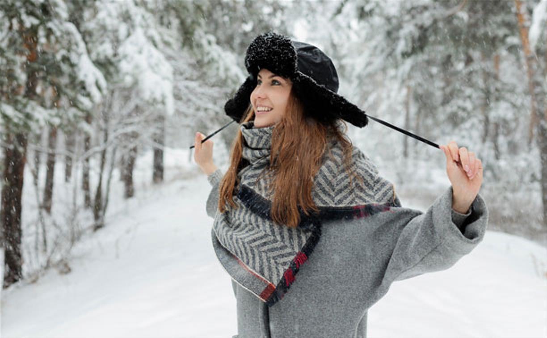 Погода в Туле 11 января: местами небольшой снег и гололедица