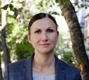 Юлия Марьясова будет работать в мэрии Москвы