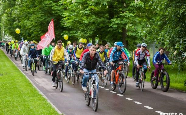 Как сделать Тулу велосипедной столицей России?
