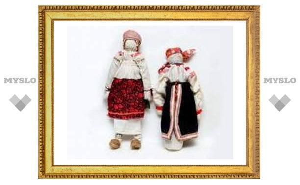 Кукольный мир в Туле
