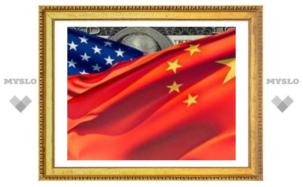 СМИ: США оказались в руках у Китая