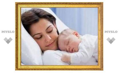 В Туле упростили получение материнского капитала