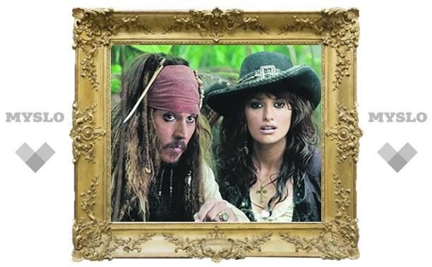 Премьеры: «Пираты Карибского моря. На странных берегах»