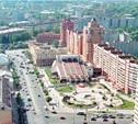 1500 туляков проголосовали за строительство сквера с торговым комплексом в центре города