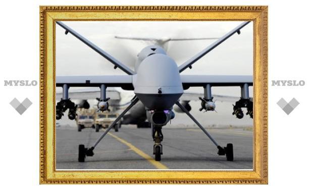 США создадут базы беспилотников на Ближнем Востоке