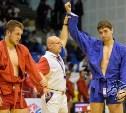 Студент ТулГУ стал чемпионом мира по самбо среди юниоров