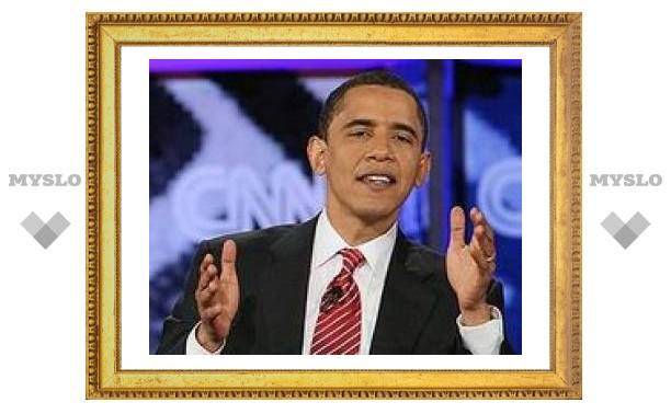 Обама выиграл праймериз в штате Миссисипи