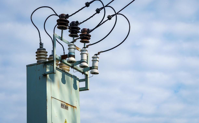 Где в Туле отключат электроэнергию 25 мая