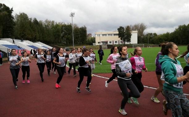 В Туле пройдет фестиваль «Навстречу комплексу ГТО»