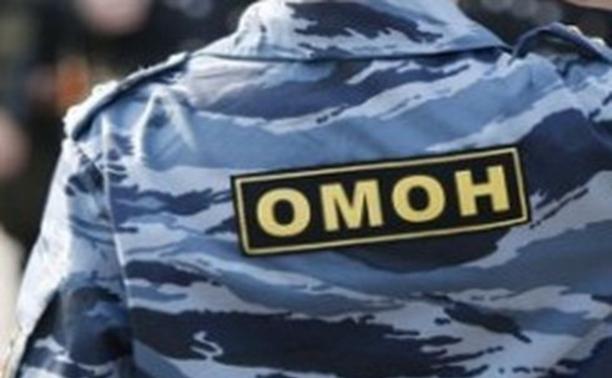 Сотрудник тульского ОМОНа избил ребенка-инвалида