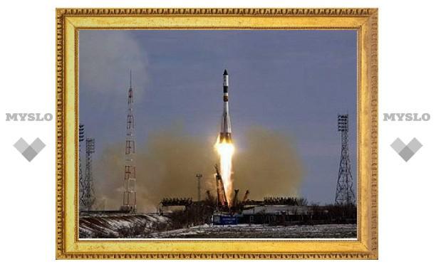С космодрома Плесецк запущен российский спутник двойного назначения