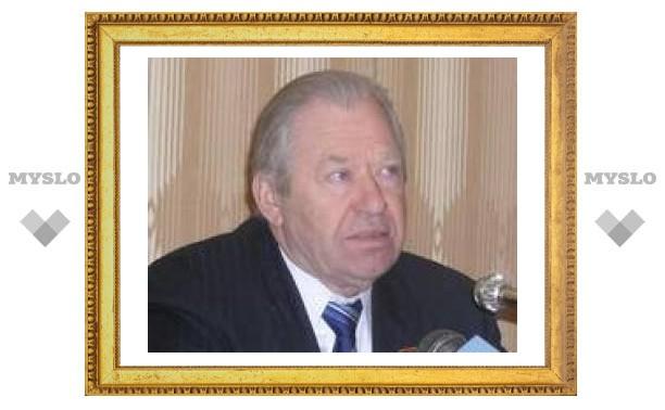 Экс-губернатор Тульской области метит в депутаты