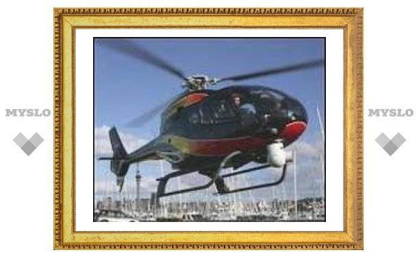 Пострадавших в ДТП туляков будут спасать на вертолетах