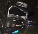 В Тульской области туляк на встречке протаранил машину ДПС: суд вынес приговор водителю