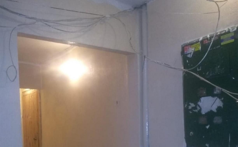 Туляк: «В нашем доме ремонт подъездов по «Народному бюджету» длится уже 4 месяца»