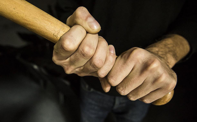 «Зарублю!»: туляка осудят за нападение на соседа