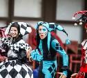 Открытие «Театрального дворика» – 2016: Фоторепортаж Myslo
