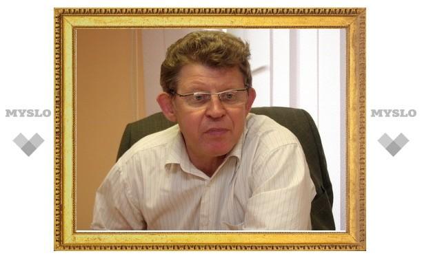 Директора дорожного предприятия в Тульской области судят за наледь