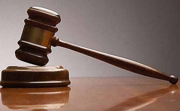 Подростка осудили за кражу из социально-реабилитационного центра