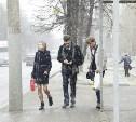 Снежная погода в Тульской области задержится на неделю