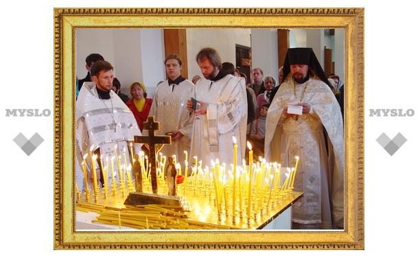 В этом году православные верующие отметят Троицкую родительскую субботу на неделю раньше обычного
