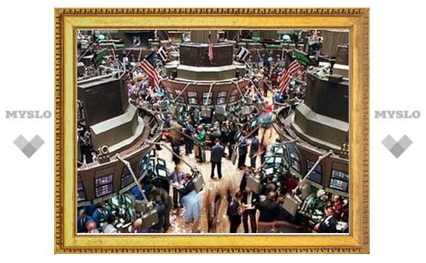 Эконофизики раскрыли метод предсказания падения финансовых индексов