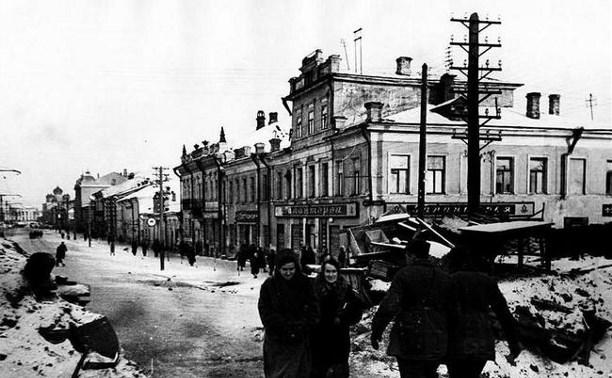 В Туле откроют музей Великой Отечественной войны и обороны города