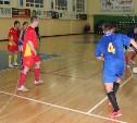 Тульские ветераны футбола начали борьбу в первенстве города