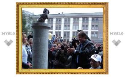 """Памятник """"хвосту"""" в Туле: в 13.00 начнется флеш-моб"""