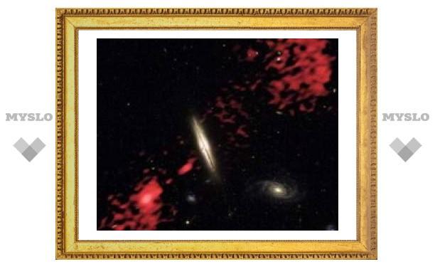 Астрономы раскрыли секрет долголетия звезд