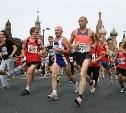 В Туле хотят возродить беговой «Тульский марафон»