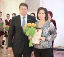 В Туле наградили лучших учителей
